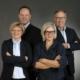 Annette Krohmer, Joachim Gast, Tanja Krauß, Robert Leitl