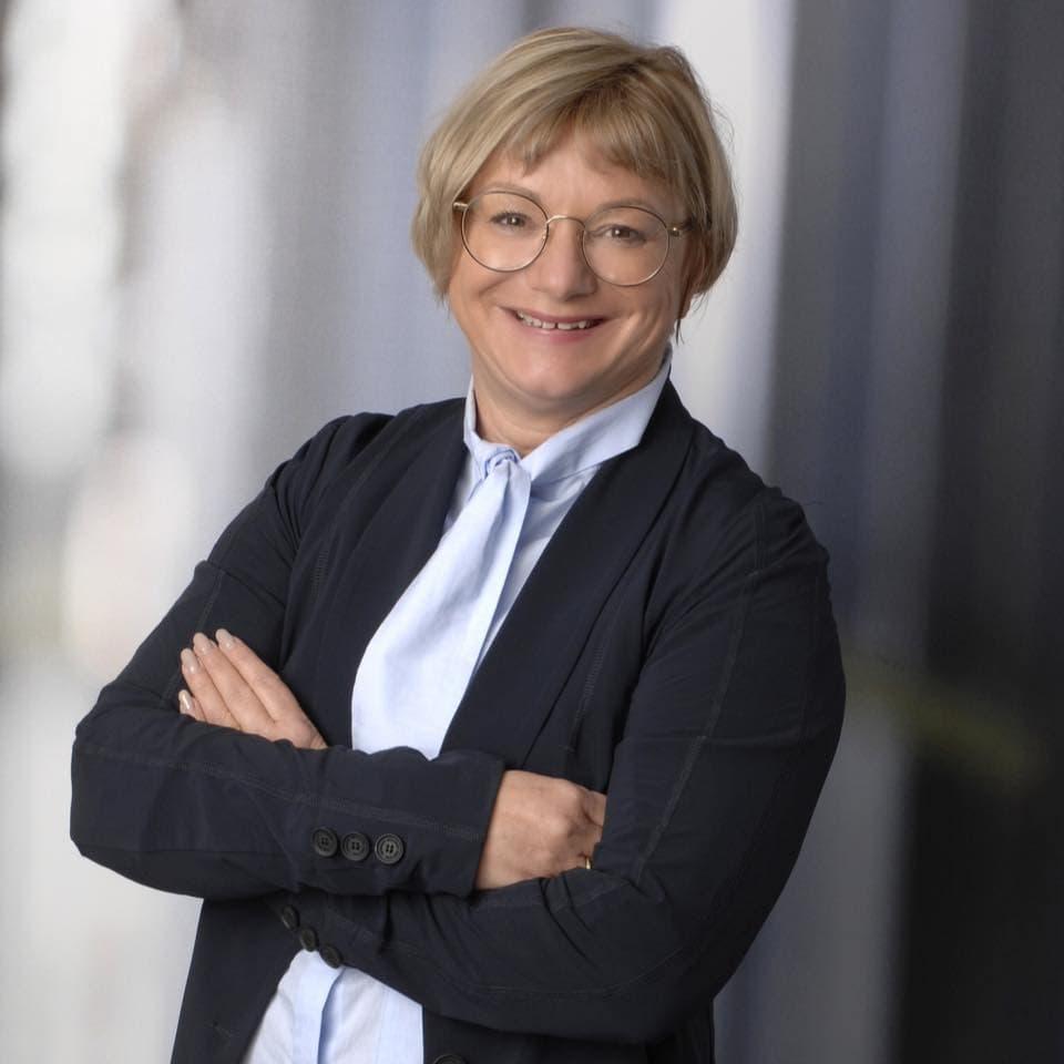 Annette Krohmer